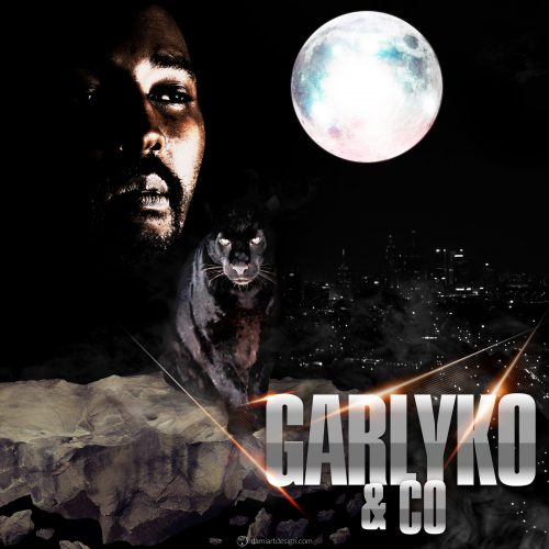 Album Garlyko & co