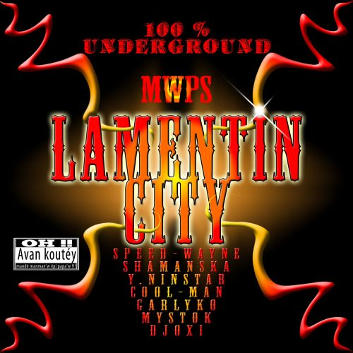Lamentin City